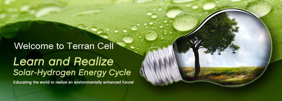 Terran Cell - Environmental Energy Solution